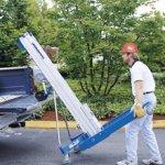 Superlift™ Advantage easy transport