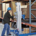 Superlift™ Advantage warehouse