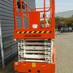 Snorkel S3246E, 2012 tim. 92 002