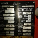 Snorkel S1930E-J000485-1