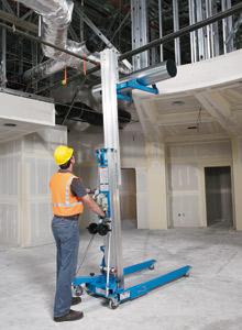 Superlift™ Advantage indoor