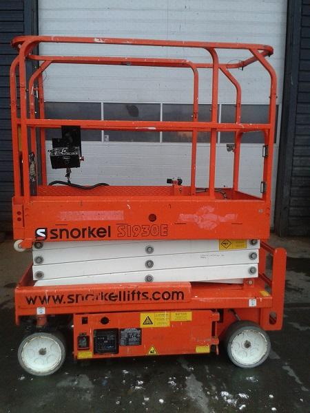 Snorkel S1930E-J000485-2