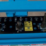 S™-40 S™-45 control panel