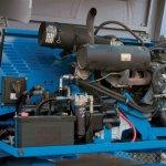 S™-40 S™-45 engine
