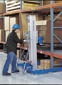 Superlift™ Advantage warehouse